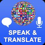Speak and Translate Voice Translator & Interpreter 3.0 (Pro)