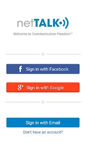 netTALK Mobile Voip Call 2