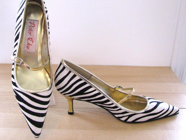 f7e2b06dc9d Forever Heels (Peter Chu 6 Inch Heels Forever)
