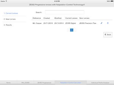 Progressive Lenses (IN) screenshot 6