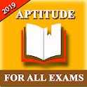 Aptitude 2020 For All Exams icon