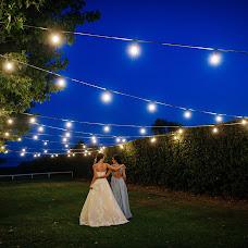 Wedding photographer Chiara Ridolfi (ridolfi). Photo of 19.01.2018