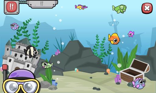 Moy 3 🐙 Virtual Pet Game screenshot 12
