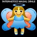 Masal Dinle:İnternetsiz icon