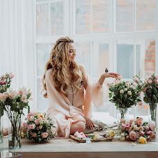 Wedding photographer Darya Roy (DaryaRoe). Photo of 28.04.2018