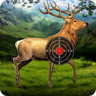 Deer Target Shooting icon