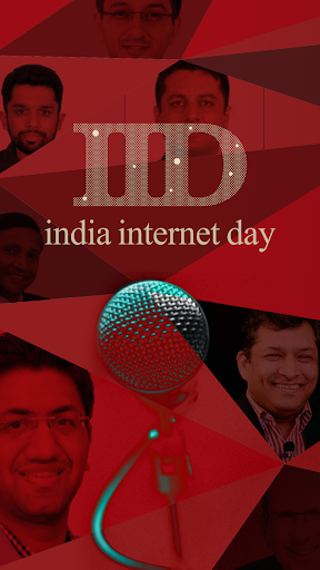India Internet Day 2016
