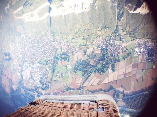 Grésivaudan 360°