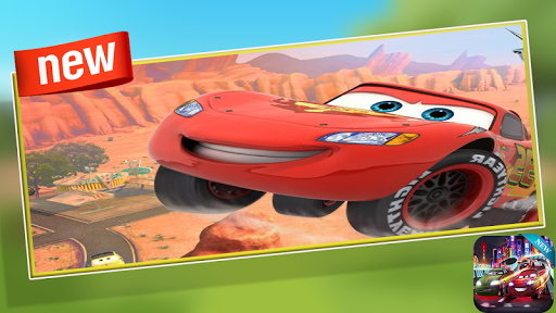 cars fast as lightning game free download for pc