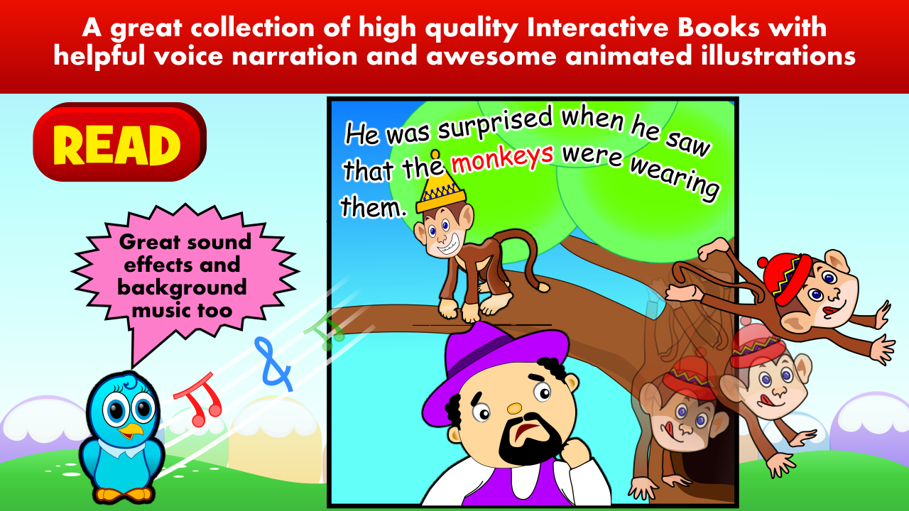 read n learn toddler book android apps on google play