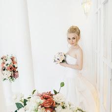 Wedding photographer Nikolay Borzov (Borzov). Photo of 28.09.2016
