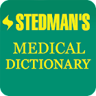 Stedman's Medical Dictionary icon