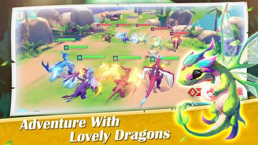 Dragon Tamer apktram screenshots 2