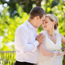 Wedding photographer Anastasiya Letnyaya (NastiSummer). Photo of 20.03.2018
