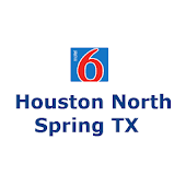 Motel 6 Houston North Spring