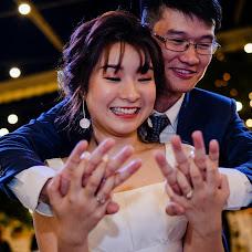 Bryllupsfotograf An Le (anlethe22). Foto fra 01.03.2019