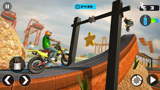 Crazy Bike Stunt Racing Games : Bike Racing 3D 2.1 screenshots 3