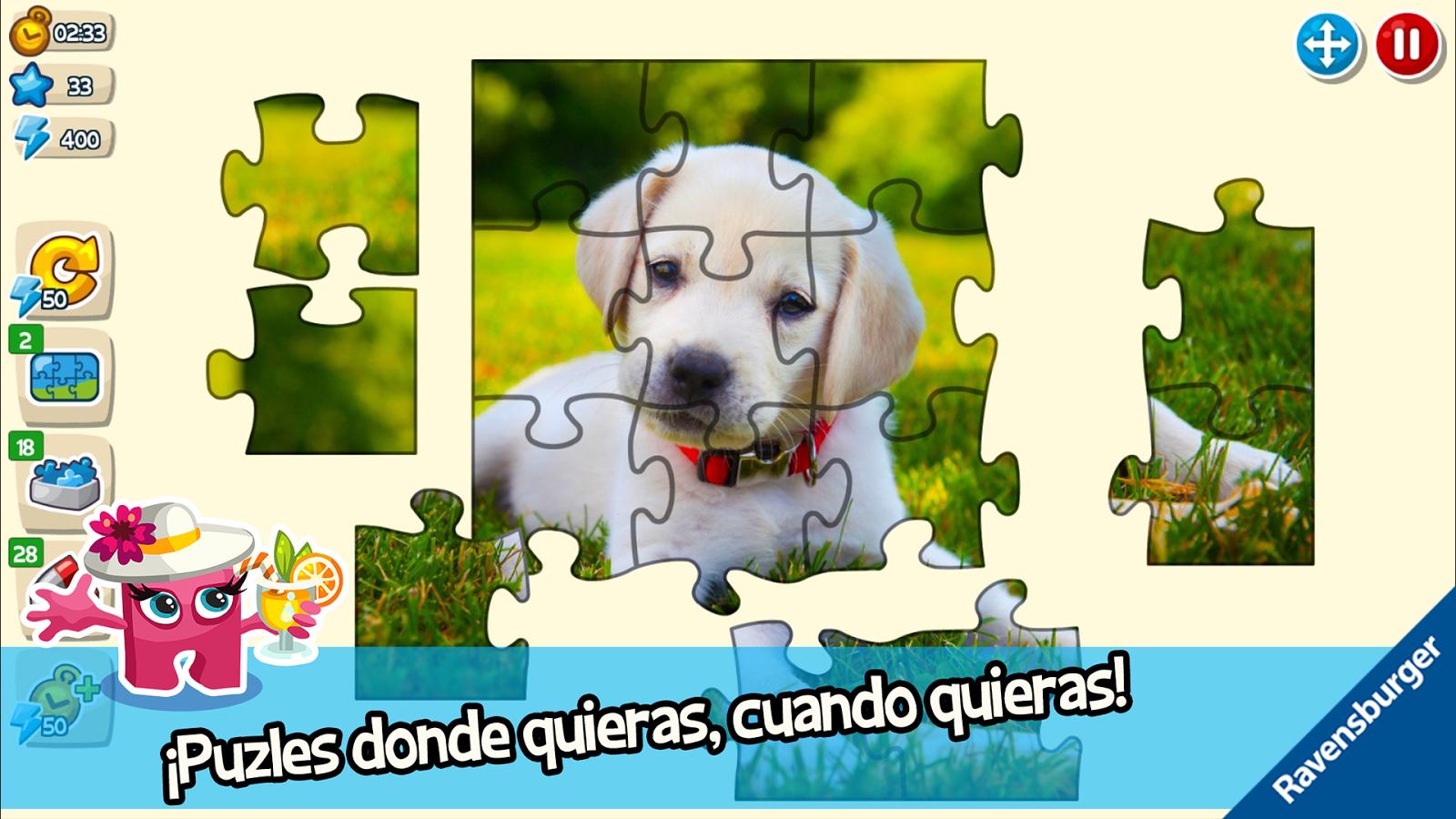Puzzle Adventures