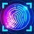 Applock - Fingerprint, passwords, pattern logo
