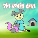Pets Lover Chat icon