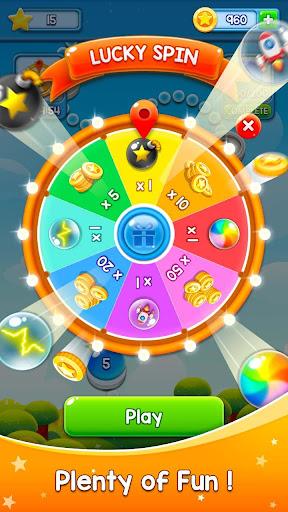 Bubble Shooter apkmr screenshots 8
