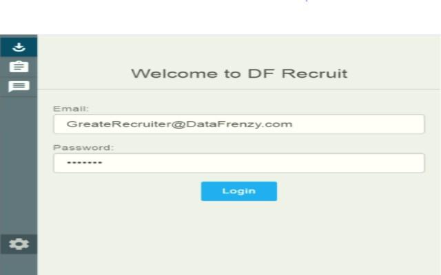 DF Recruit