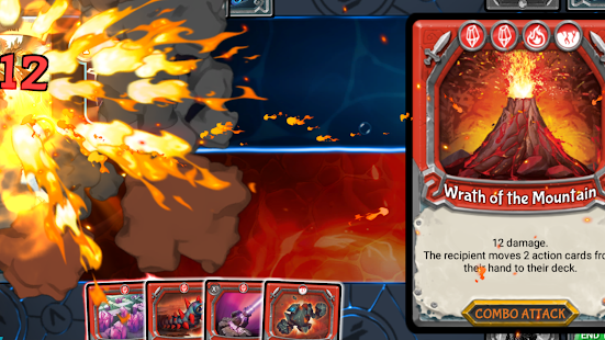 Lightseekers Screenshot