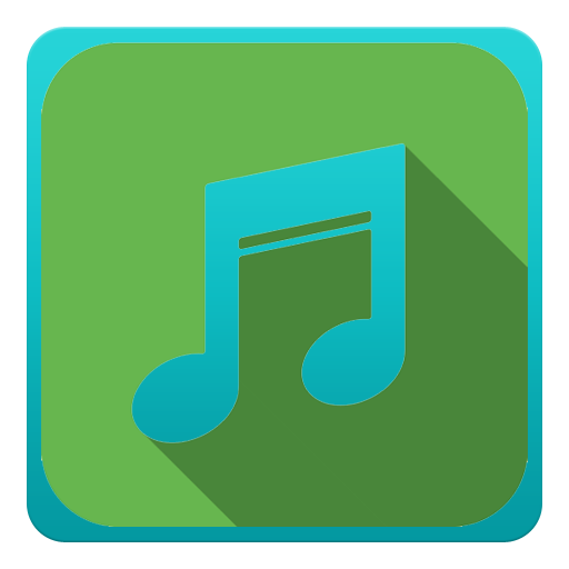 Fast Mp3 Player Download 音樂 App LOGO-硬是要APP