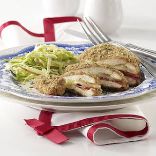 Chicken Cordon Bleu No Ham Recipes.