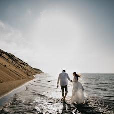 Wedding photographer Ruslan Mashanov (ruslanmashanov). Photo of 25.02.2018