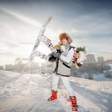 Свадебный фотограф Евгений Мёдов (jenja-x). Фотография от 12.01.2018