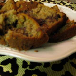 The Best Banana Bread. Ever.