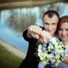 Wedding photographer Aleksandra Leschinskaya (Shuro4ka). Photo of 27.04.2015
