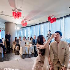 Весільний фотограф Ittipol Jaiman (cherryhouse). Фотографія від 01.05.2019