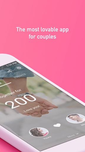 THE COUPLE (Days in Love) v1.4.10 screenshots 2
