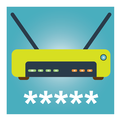 Modem Router Default Password - Apps on Google Play