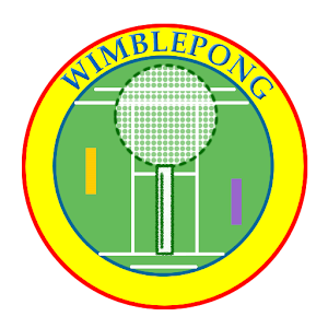 WimblePong Tennis