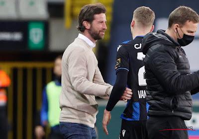 """Club vol vertrouwen naar match tegen Dynamo: """"Je ziet: wie er ook op het veld staat, we zullen klaar zijn"""""""