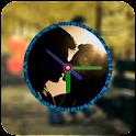 Romantic Clock Live WP icon
