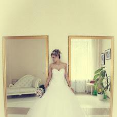 Wedding photographer Roman Panyushin (RomanVL). Photo of 27.08.2013