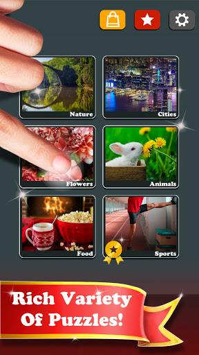 Daily Jigsaw Puzzles apktram screenshots 3