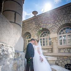 Wedding photographer Aleksey Radchenko (AleksejRadchenko). Photo of 20.05.2018