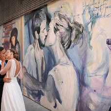 Wedding photographer Manuel Orero (orero). Photo of 12.07.2018