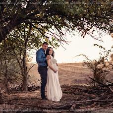 Wedding photographer Kristina Galganova (AKstudio). Photo of 04.10.2015
