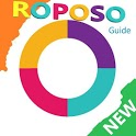 Roposo • Status Chat Video • Guide for Roposo icon
