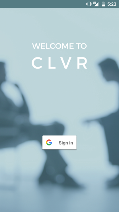 CLVR (Unreleased)- screenshot