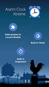 Alarm Clock Xtreme Apk: Free Smart Alarm & Timer App 1