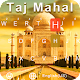 Taj Mahal Keyboard Theme