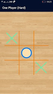 Игры Ekstar Tic-Tac-Toe для Android / ПК screenshot