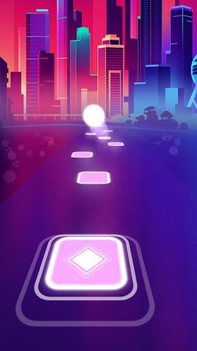 Télécharger Gratuit Wicked Games - Chris Isaak Tiles EDM Magic apk mod screenshots 1